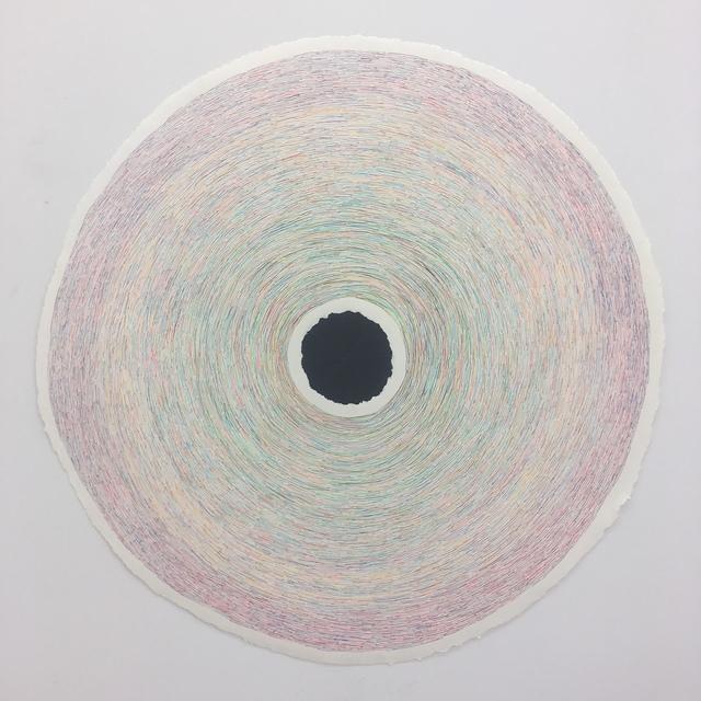 , '2 -9,' 2018, Amos Eno Gallery