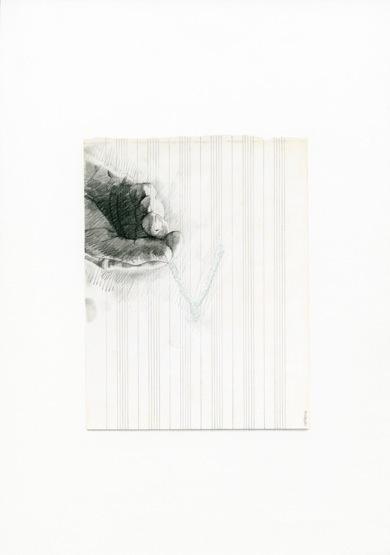 , 'Bem Temperado,' 2013, Alberta Pane
