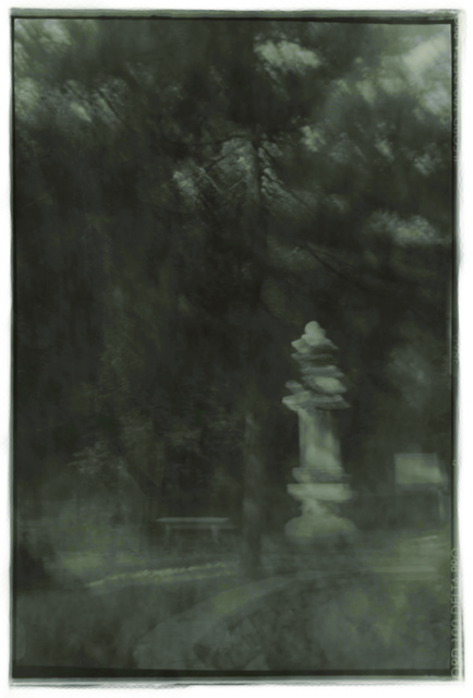 , 'Guanyu Pagoda No.5,' 2011, see+ Gallery