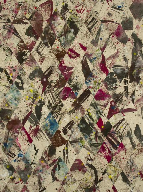 , 'Glazier,' 2014, 1/9unosunove