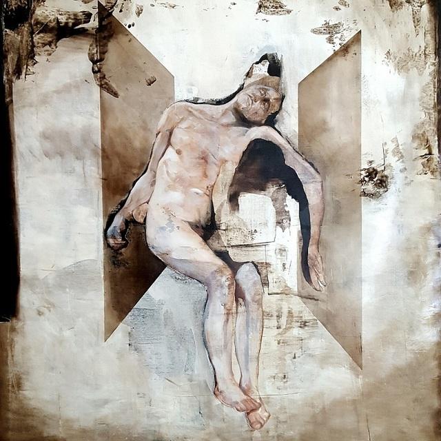 , 'The Samaritan,' , Artistics