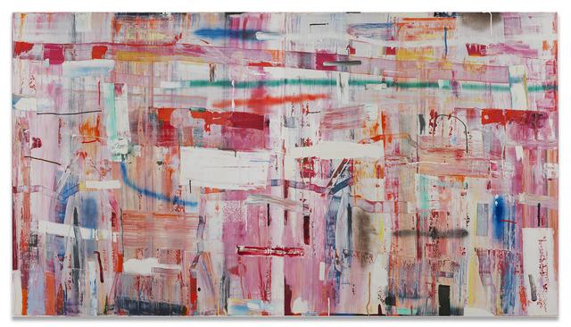 , 'Stutter,' 2014, Miles McEnery Gallery