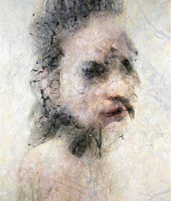 Alyssa Monks, 'Unfold', 2018, Forum Gallery