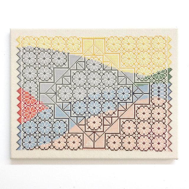 , 'Yaffa 6,' 2017, Vigo Gallery