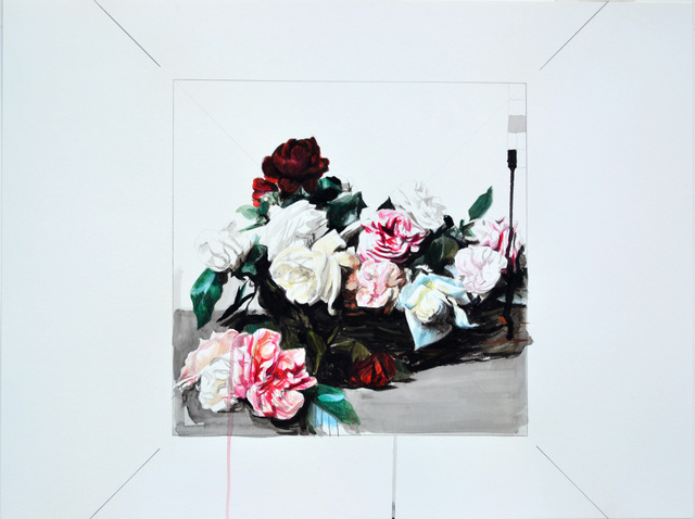 , 'Power Corruption and Lies #21,' 2014, Uprise Art