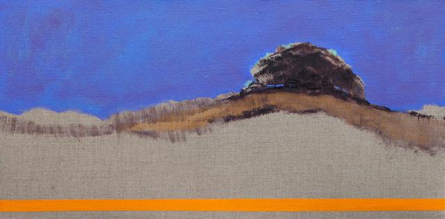 , 'Wind Impressions,' 2014, DECORAZONgallery