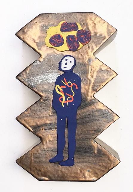 , 'Kundika 15,' 2017, Mizuma Art Gallery