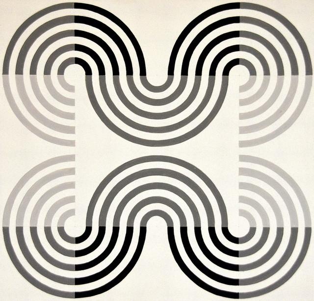 , 'M 3,' 2008, Galerie La Ligne