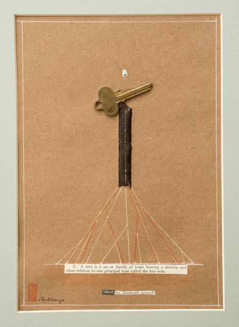 , 'July 7,' , Marie Baldwin Gallery