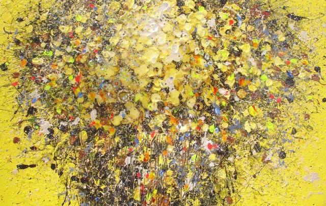 , 'Día rabioso,' 2013, Biaggi & Faure Fine Art
