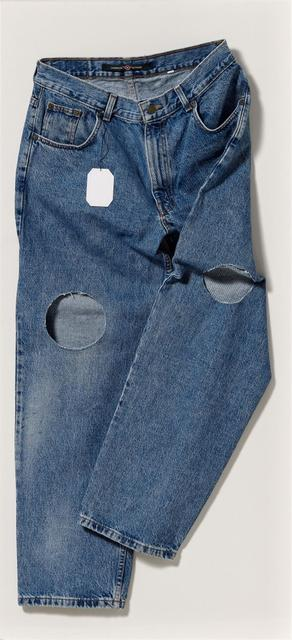 Joseph Beuys, 'The Orwell Leg - Trousers for the 21st Century', 1984, Korff Stiftung GmbH