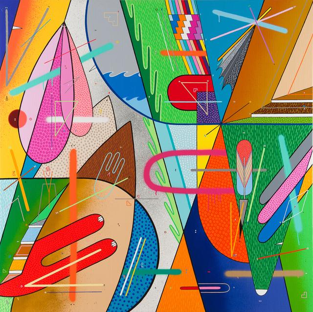 , 'Sueño #1,' 2016, ALICE Gallery