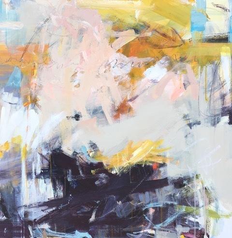 Eileen Power, 'Seeking Love Notes 2', 2019, Shain Gallery