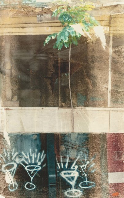 Robert Rauschenberg, 'Party', 2006, Heritage Auctions