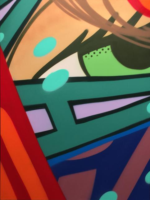 , 'Topsy Turvy,' , Joanne Artman Gallery