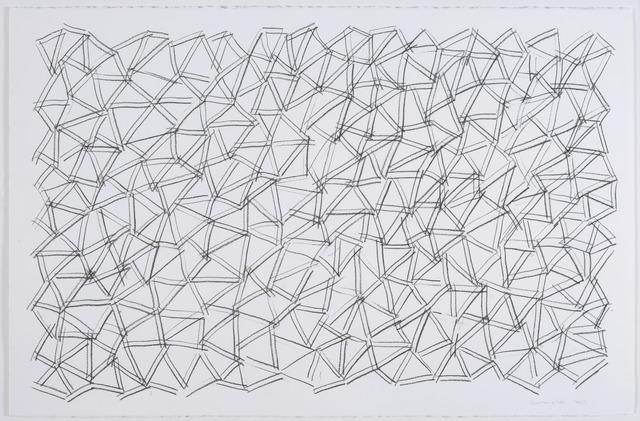 , 'Dibuix 02,' 2015, Galerie Floss & Schultz