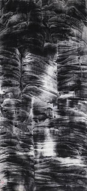 , 'Traces of  Wind,' 2016, Galerie Huit