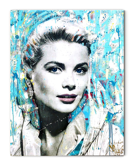 , 'Grace Kelly,' 2019, THE WHITE ROOM GALLERY