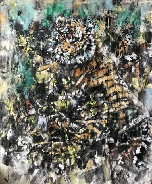 , 'Untitled,' 2018, Gallery SZ