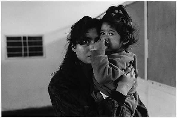 ", 'From the series ""Imprisoned women"", Untitled,' 1991-1993, Rolf Art"