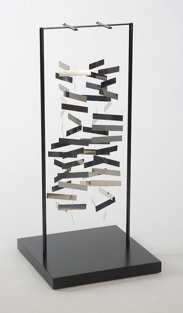 , 'Mobile rectangle dans l'espace,' 1967-2009, RGR+ART