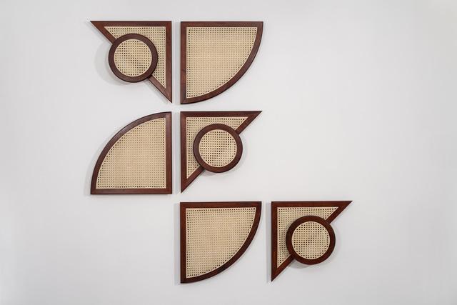 , 'Félix,' 2019, Haines Gallery
