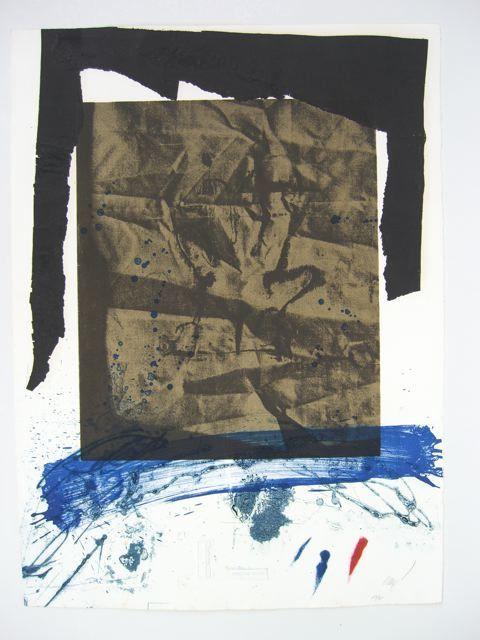 Antoni Clavé, 'Empreinte De Gant', 1978, Kunzt Gallery