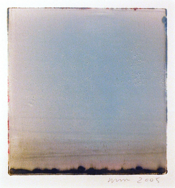 , 'Horizon (Blue) 3,' 2005, ACA Galleries