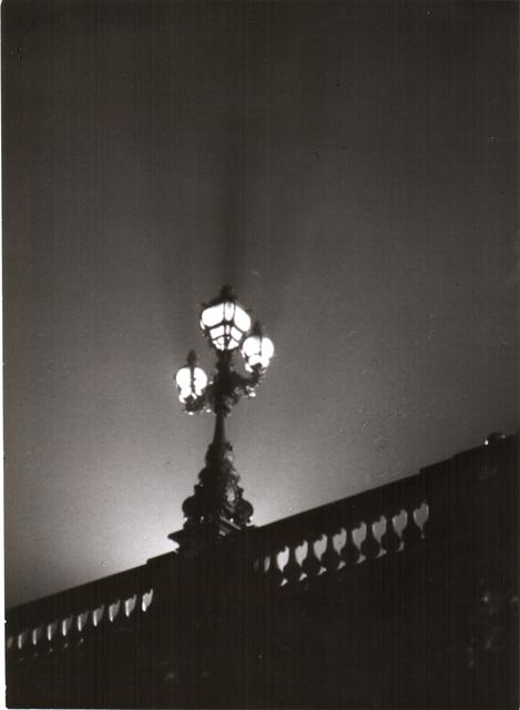 , 'Le pont Alexandre III, circa 1932,' ca. 1940, SAGE Paris