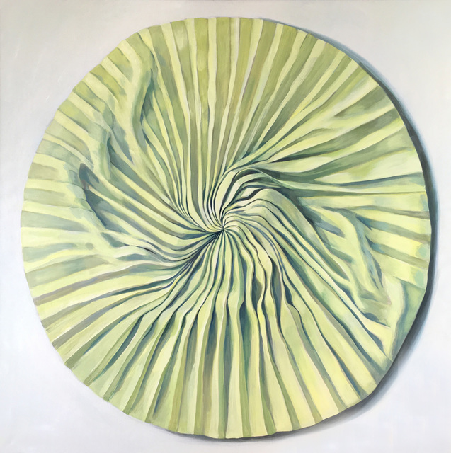 , 'Askese II,' 2017, Galerie Lisa Kandlhofer