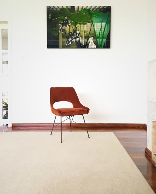 , 'Chair,' ca. 1950, Apartamento 61