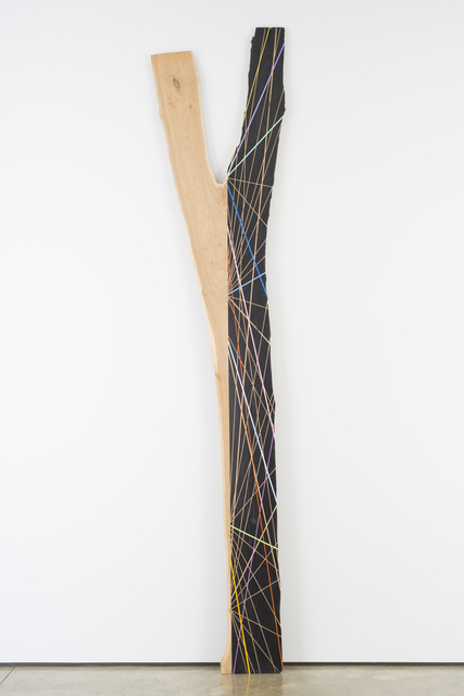 , 'You can take the city out of the city but you can't take the city out of the city,' 2013, Lora Reynolds Gallery