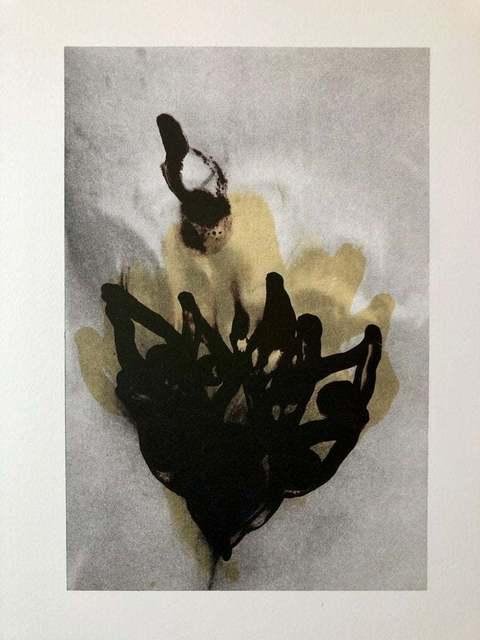 Dirk de Bruycker, 'Sea of Eyes I', 1990-1999, Lions Gallery