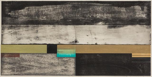 , 'Calm Sea,' 2018, Tatha Gallery