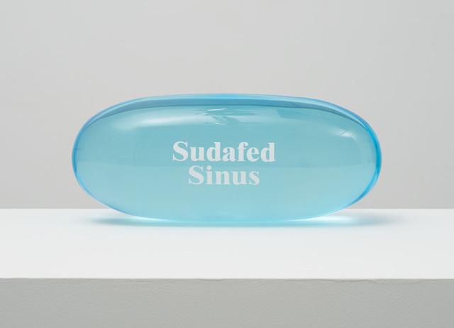 Damien Hirst, 'Sudafed PE Sinus', 2014, Oliver Clatworthy