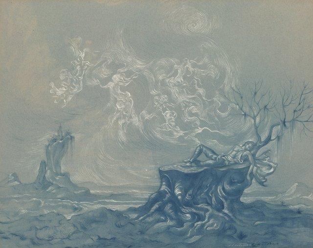 Antonio Gattorno, 'Untitled', 1941, Heritage Auctions