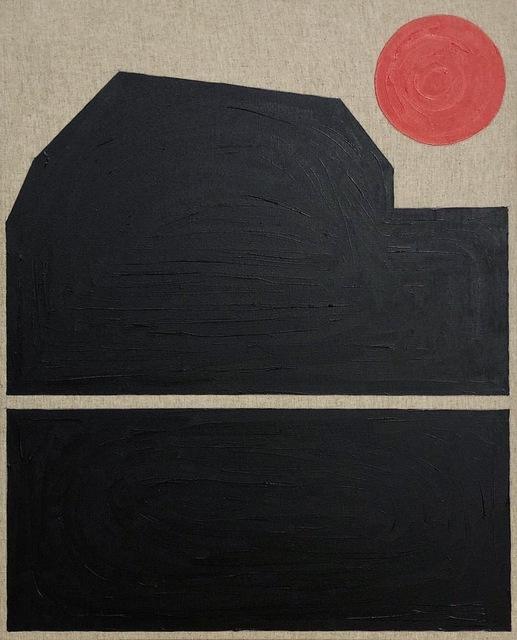 , 'UPO R-II,' 2019, Sebastian Fath Contemporary
