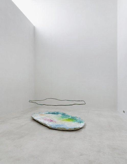 , '0/6 (rumba),' 2013, Kolumba Kunstmuseum