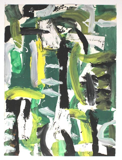 , 'Untitled GE#153,' 1992, Talley Dunn Gallery