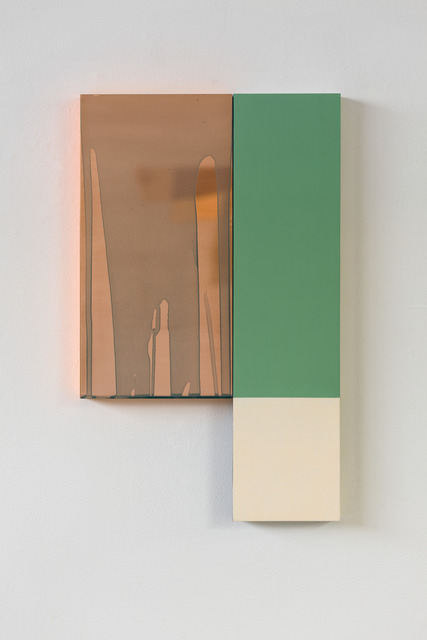 , 'Spill,' 2017, Jane Lombard Gallery