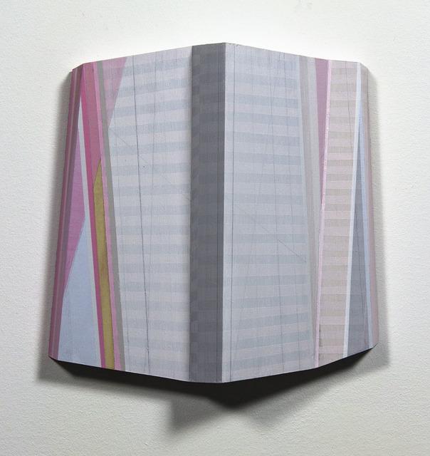 , 'Thin Like Oil,' 2014, Galleri Urbane