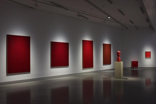 , 'Monochrome Symphony at Artipelag Stockholm,' 2015, Knight Webb Gallery