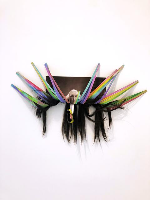 , 'Flying Nun,' 2015, Tracey Morgan Gallery