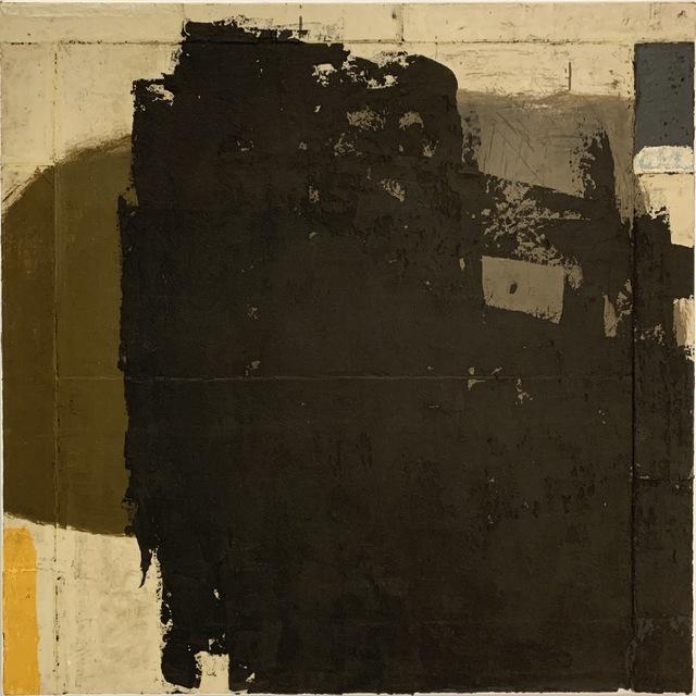 Luca Serra, 'Mientras nadie mira - Carbón', 2019, Lorenzelli arte