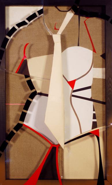 , 'Pop Out,' 2009, Modern West Fine Art