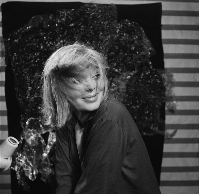 , 'Nico,' 1960, Museum für Fotografie