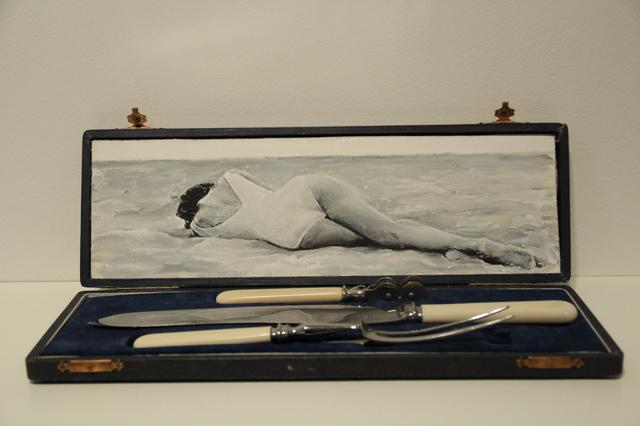 , 'Untitled (13),' 2015, Mario Mauroner Contemporary Art Salzburg-Vienna