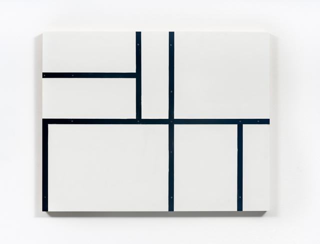 , 'Harmony ,' 2016, von Bartha