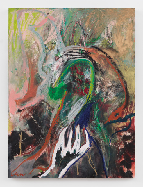 , 'Untitled,' 2015-2018, Rachel Uffner Gallery