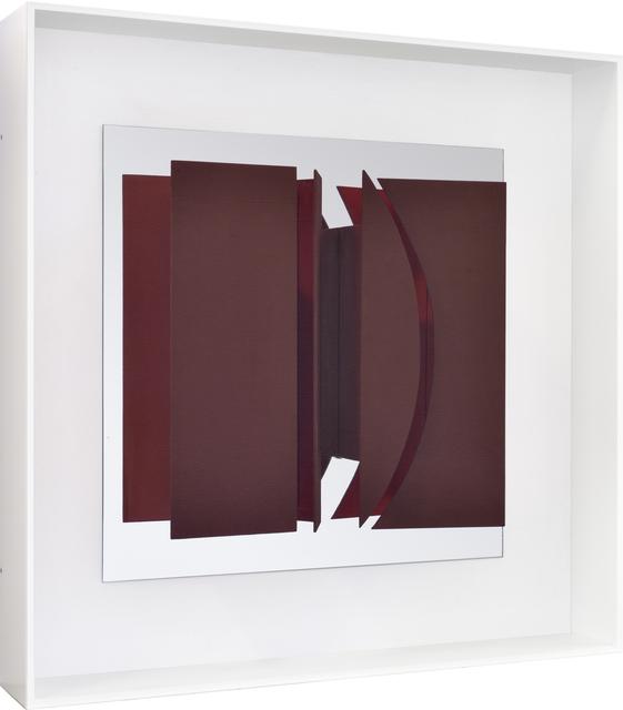 , 'Sans titre,' 2015, Galerie Denise René